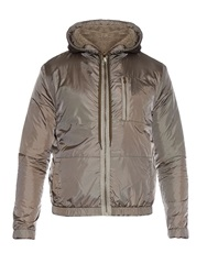 Tomas Maier Reversible Jacket