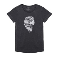 Roger And Owl Parrot Black
