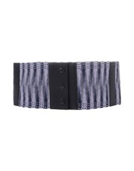Missoni Belts Lilac