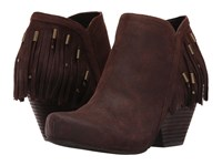 Otbt Folkloric Coco Powder Women's Pull On Boots Brown