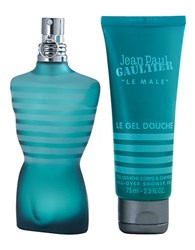 Jean Paul Gaultier Le Male Eau De Toilette Set No Color