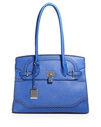 Catherine Catherine Malandrino Holly Satchel Compare At 118 Blue Jay