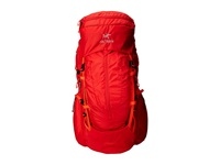 Arc'teryx Altra 62 Lt Backpack Tamarillo Backpack Bags Red
