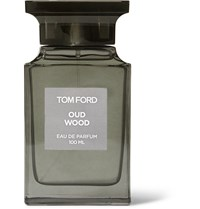 Tom Ford Oud Wood Eau De Parfum 100Ml Green