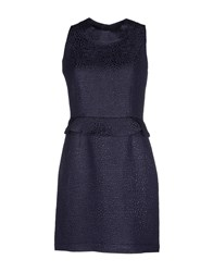 Dress Gallery Dresses Short Dresses Women Dark Blue