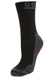 Gore Running Wear Essential Thermo Sports Socks Black