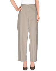 Aspesi Trousers Casual Trousers Women Sand