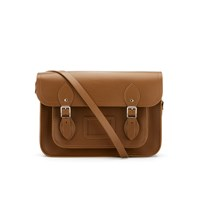 The Cambridge Satchel Company Women's 13 Inch Magnetic Vintage