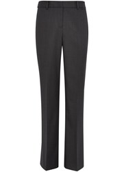 Austin Reed Classic Trousers Charcoal