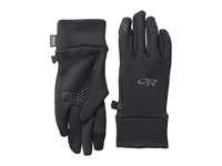 Outdoor Research Pl 150 Sensor Gloves Black Extreme Cold Weather Gloves