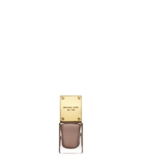 Michael Kors Sporty Intrigue Nail Lacquer Dark Brown