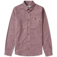 Carhartt Cram Shirt Red