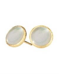 Marco Bicego Jaipur Mother Of Pearl Stud Earrings
