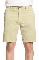 Men's Robert Graham 'Journeyman' Shorts Khaki