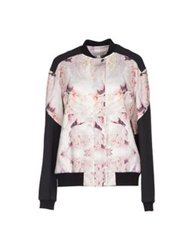 Finders Keepers Jackets Ivory