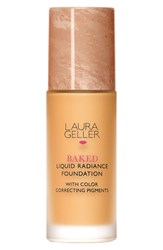 Laura Geller Beauty 'Baked' Liquid Radiance Foundation Golden Medium