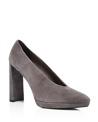 Stuart Weitzman Setchokeup Pointed Toe High Heel Pumps Londra
