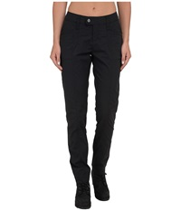 Royal Robbins Discovery Pencil Pant Jet Black Women's Casual Pants
