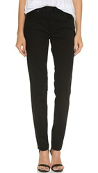 Denim X Alexander Wang 002 Relaxed Fit Jeans Black
