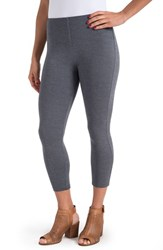 Lysse Women's High Waist Capri Leggings