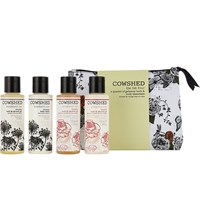Cowshed The Fab Four Gift Set