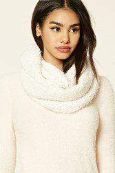 Forever 21 Chenille Infinity Scarf
