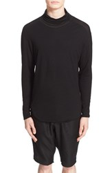 Drifter Men's 'Strategos' Funnel Neck Pullover