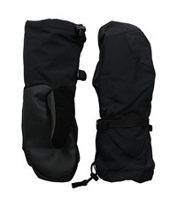 The North Face Montana Mitt Tnf Black Extreme Cold Weather Gloves