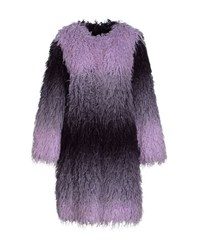 Custo Barcelona Coats And Jackets Faux Furs Women