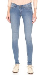 Cheap Monday Slim Jeans Blue Wave
