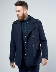 Solid Peacoat Navy