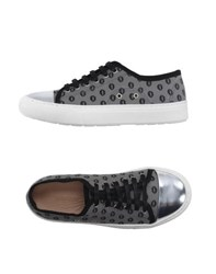Markus Lupfer Footwear Low Tops And Trainers Women Grey