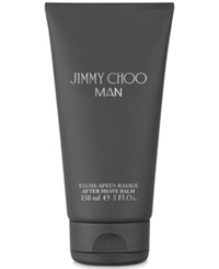 Jimmy Choo Man After Shave Balm 5.0 Oz