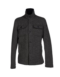 North Sails Coats And Jackets Jackets Men Grey