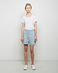 Chimala Chino Shorts Mint