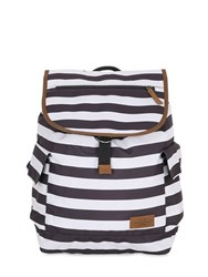 Eastpak Owen 17L Striped Backpack