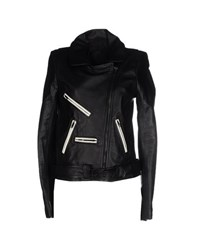 A.L.C. Coats And Jackets Jackets Women Black