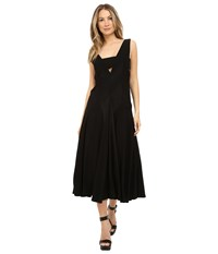 Limi Feu Paneled Dress Black Women's Dress