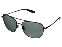 Kaenon Miramar Matte Black Fashion Sunglasses