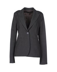 Annarita N. Suits And Jackets Blazers Women Lead