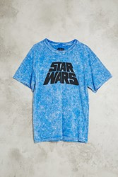 Forever 21 Star Wars Mineralized Tee