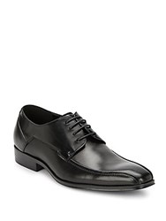 Kenneth Cole Reaction Quick Save Derby Shoes Black