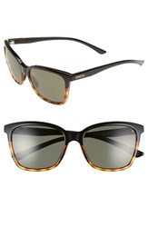 Women's Smith Optics 'Colette' 55Mm Polarized Sunglasses