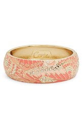 Sequin Women's Mariposa Wide Bangle