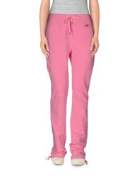 Gai Mattiolo Jeans Trousers Casual Trousers Women Pink