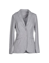 Hope Collection Blazers Light Grey