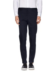 Kenzo Trousers Casual Trousers Men Dark Blue
