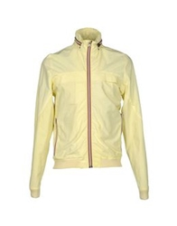 Gold Bunny Jackets Light Green