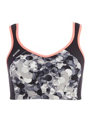 Shock Absorber Active Multi Sports Support Bra Grey
