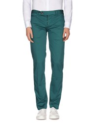 Fendi Trousers Casual Trousers Men Green